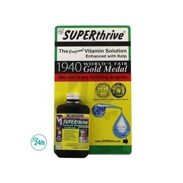 Super Thrive complejo vitamínico