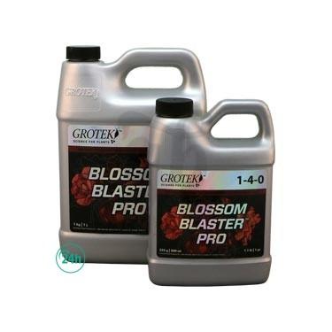 Blossom Blaster Pro bottles