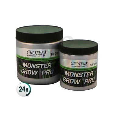 Monster Grow