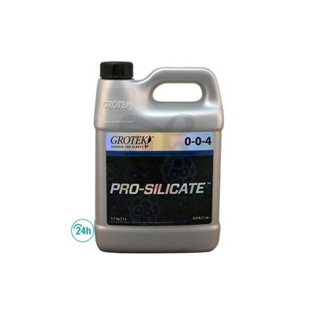 Garrafa de Pro-Silicate un litro