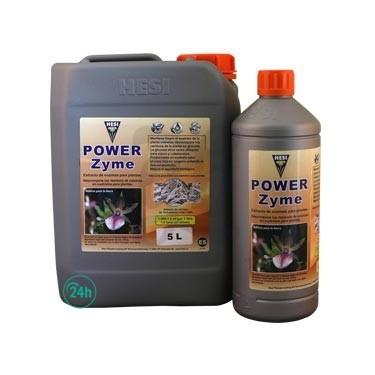 Power Zyme bottles