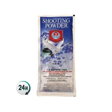 Shooting Powder en Sobres de 65g