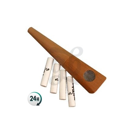 Tune Wood Pipe and Filters