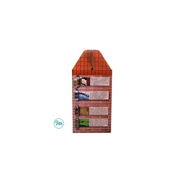 Caja - Hy-Pro Hydro Pack