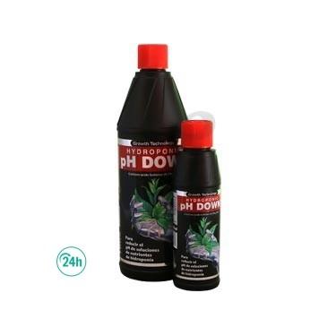 Ph Down Ionic bottle