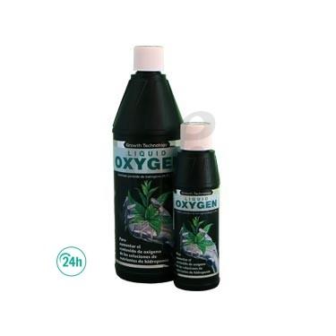 Liquid Oxigen de Ionic