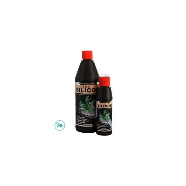 Liquid Silicon de Ionic