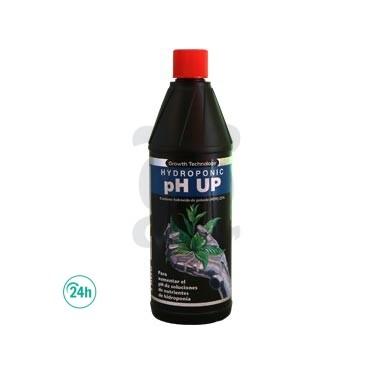 Regulador de ph ionic Up