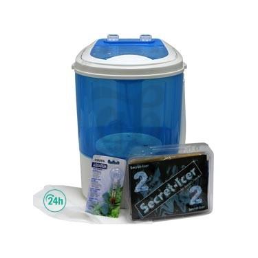 Secret Icer kit lavadora - 5 Bolsas
