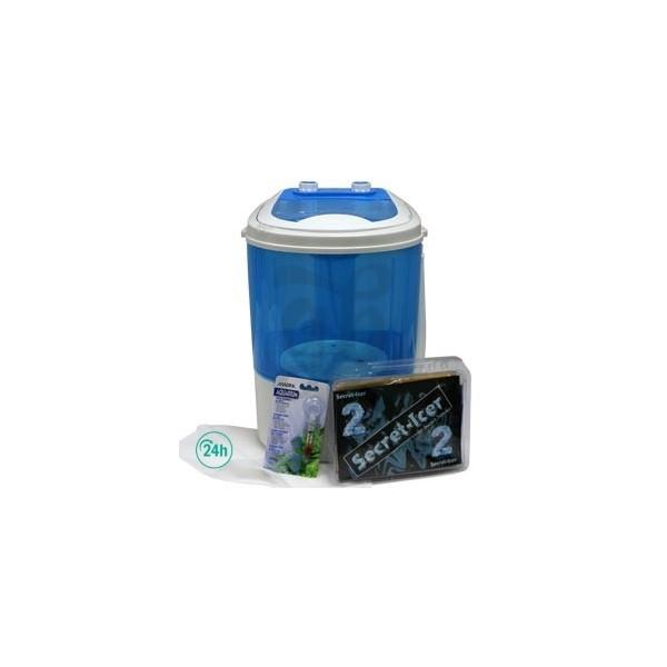 Secret Icer Hash Washer Kit