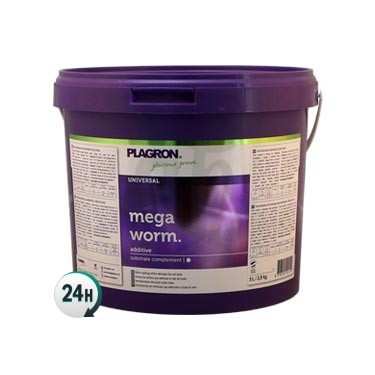 Mega Worm bucket