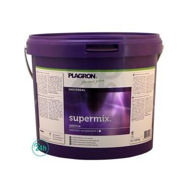 Supermix Bucket