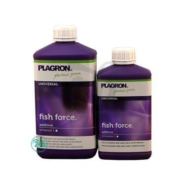 Fish Force bottles