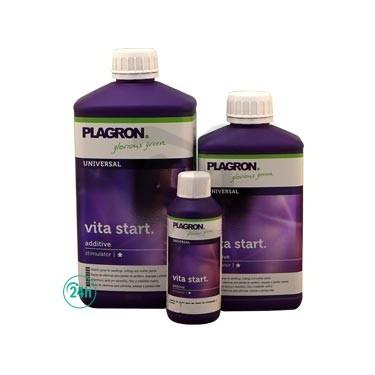 Vita Start bottles
