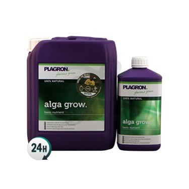 Alga-Grow Plagron 1L y 5L