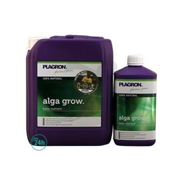 Alga-Grow bottles
