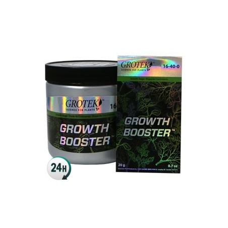 Vegetative Growth Booster Todos los formatos