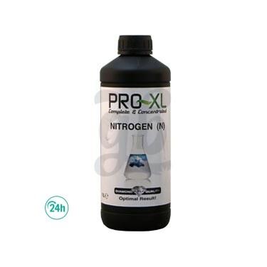 Nitrógeno ProXL