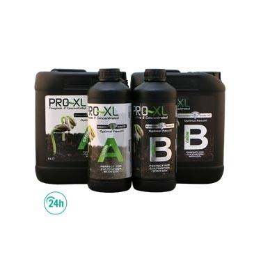 Grow A+B Crecimiento Pro XL
