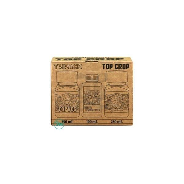 Top Crop Tripack - Caja