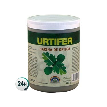 Urtifer - Nettle Powder bottle