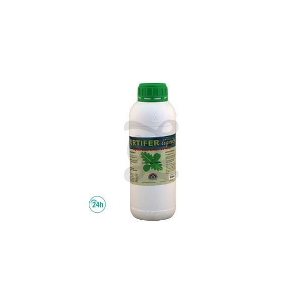 Urtifer - Liquid nettle