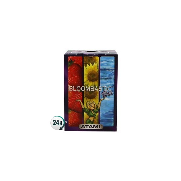 Bloombastic Terra Box