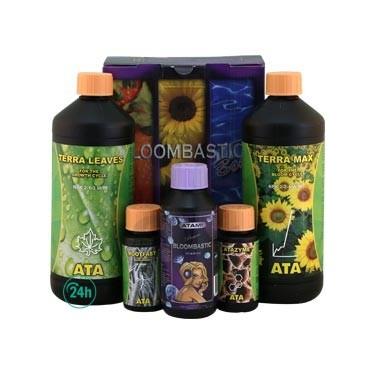 Bloombastic Terra Box - tous les produits