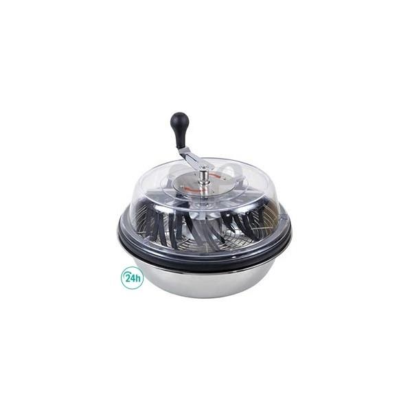 Manual Bowl Trimmer