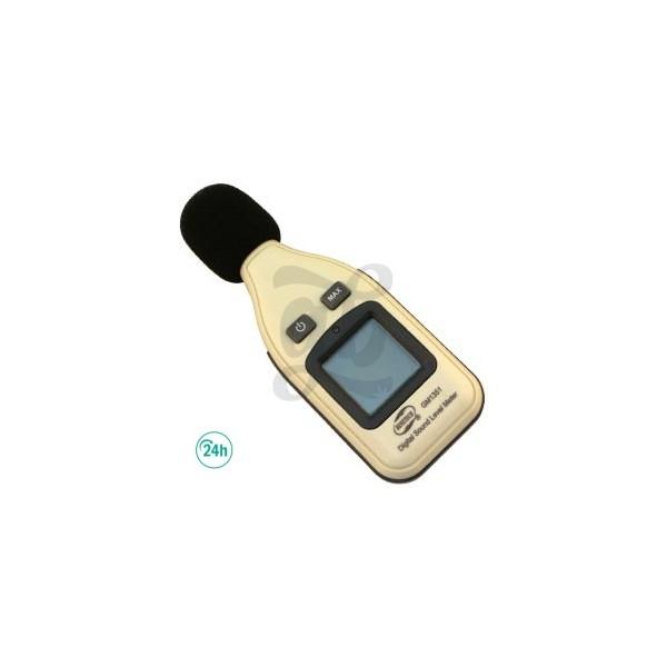 Benetech Sound Meter