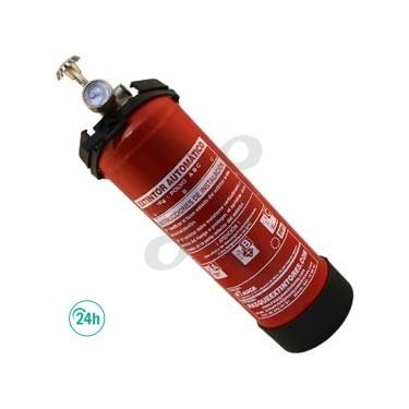 Extintor automático para cultivos - 1 kg
