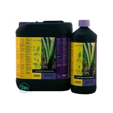 1 component Soil Nutrition B'Cuzz