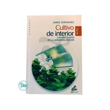 Pocket Indoor Marihuana Horticulture by Jorge Cervantes