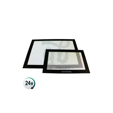 Silicone Mat for BHO - two sizes