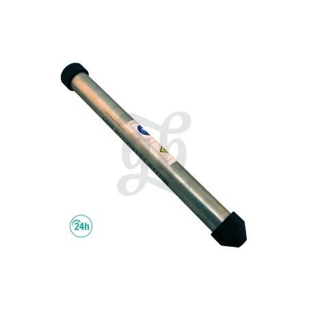 Roller Extractor BHO Tubo Acero Extracciones