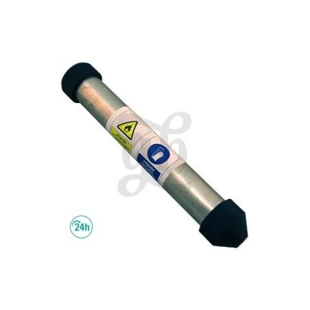Extractions de tube d'acier extracteur BHO rouleau