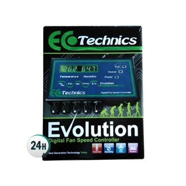 Evolution Temperature and Humidity Controller