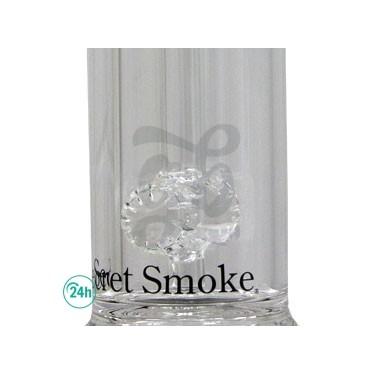 Cuerpo Pipa borosilicato BHO Secret Smoke