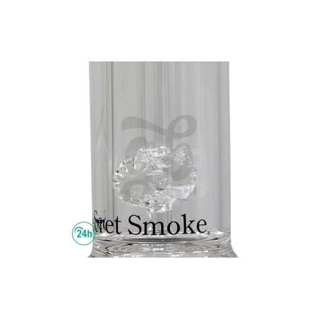 Pipa borosilicato BHO Secret Smoke