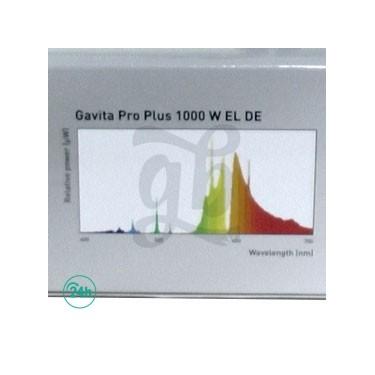 Gavita Pro Plus 1000w EL DE 400v Lamp