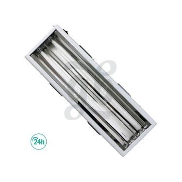 Luminaria T5 - Modelo 2x24