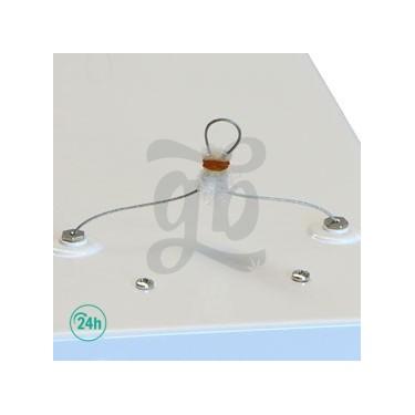 Luminaire T5