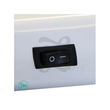 Luminaria T5 - Interruptor