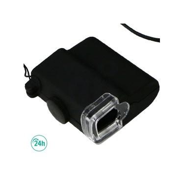 Lupa mini-pro 55X
