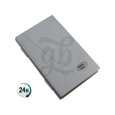 Bascula Notebook NBS-2000  0,1-2000 g