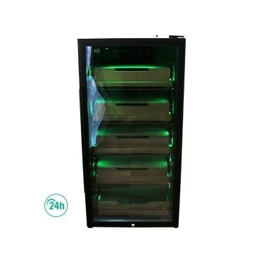 XL Humidor Electrónico Fum Box