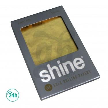 Papel Gold 24K Shine