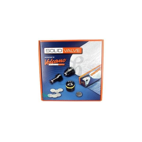 Kit Solid Valve para Volcano