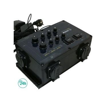 Cli-Mate multi-controller