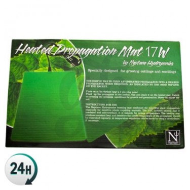 Neptune Hydroponics Heating Pad Box